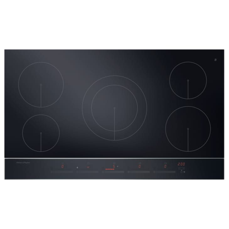 Fisher & Paykel 900 Induction Cooktop - Display Model Homezone Store Only