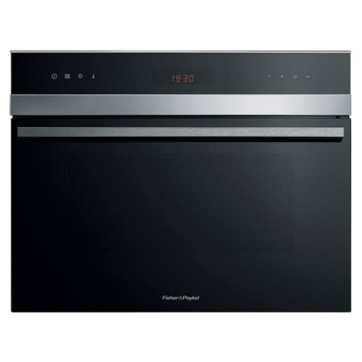 Fisher & Paykel Built-In Combination Microwave Oven