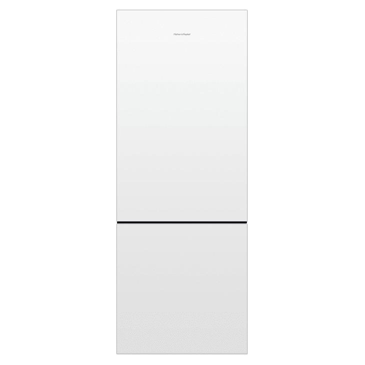 Fisher & Paykel 403l White Bottom Mount Refrigerator