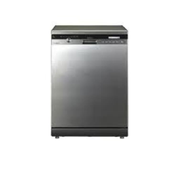 LG Freestanding Stainless Steel Dishwasher - Display Models The Hub and Homezone Stores Only