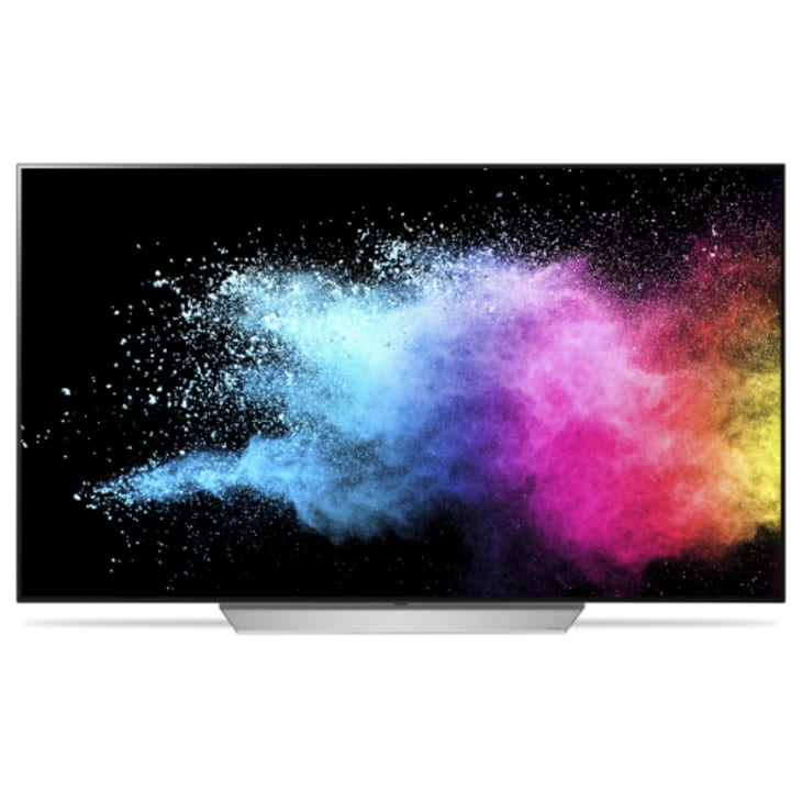 "LG 55"" 4K OLED Smart TV - Display Models Only"