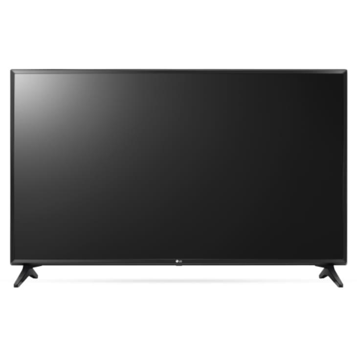 LG HD LED Smart TV - DISPLAY MODEL @ GREENLANE