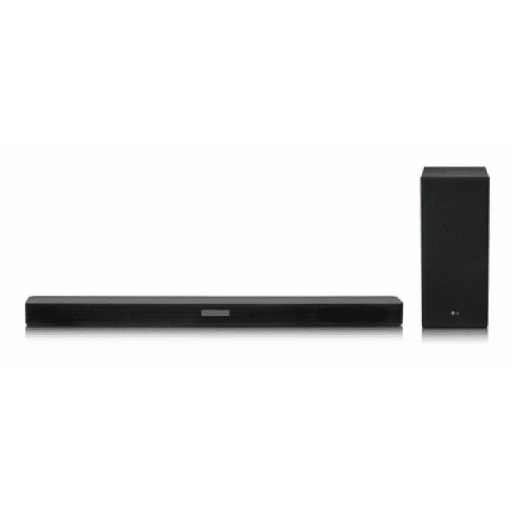 LG 360W Soundbar
