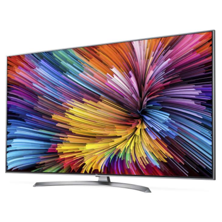 "LG 65"" 4K Ultra HD LED Smart TV - Display Models Only"