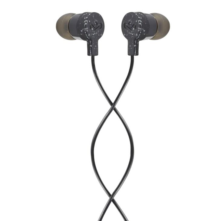 Marley EMJE070BK Mystic Ear Buds