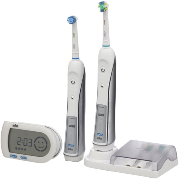 Oral-B Professional Care 5000 Electric Toothbrush Dual Handle Pack