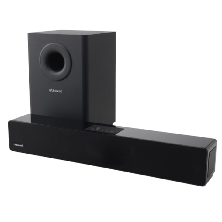 Orbitsound 300w Soundbar