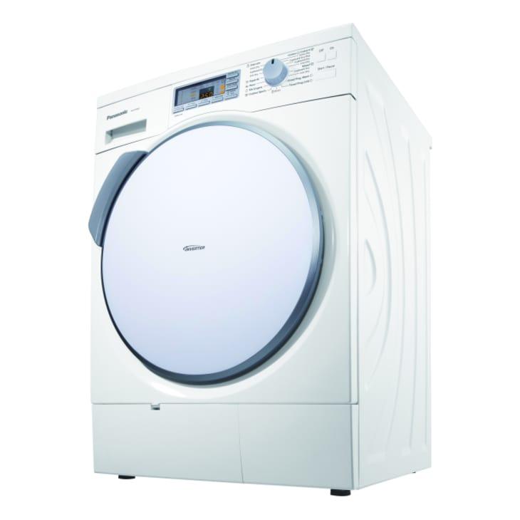 Panasonic Inverter Heat Pump Dryer