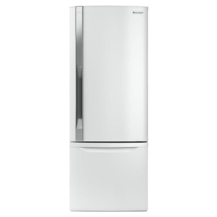 Panasonic NRBW465VWAU Refrigerator