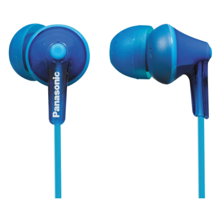Panasonic Canal Styled Earphones