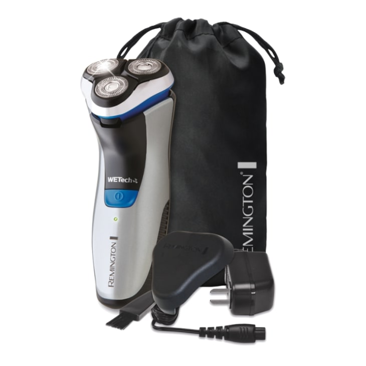 Remington WETech Precision Plus Shaver