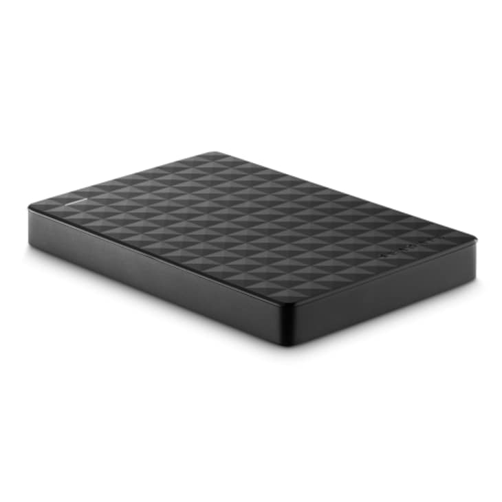 Seagate 1TB Expansion Portable Drive