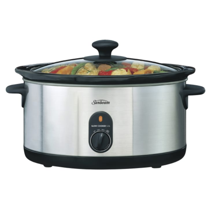 Sunbeam SecretChef® Slow Cooker 5.5L