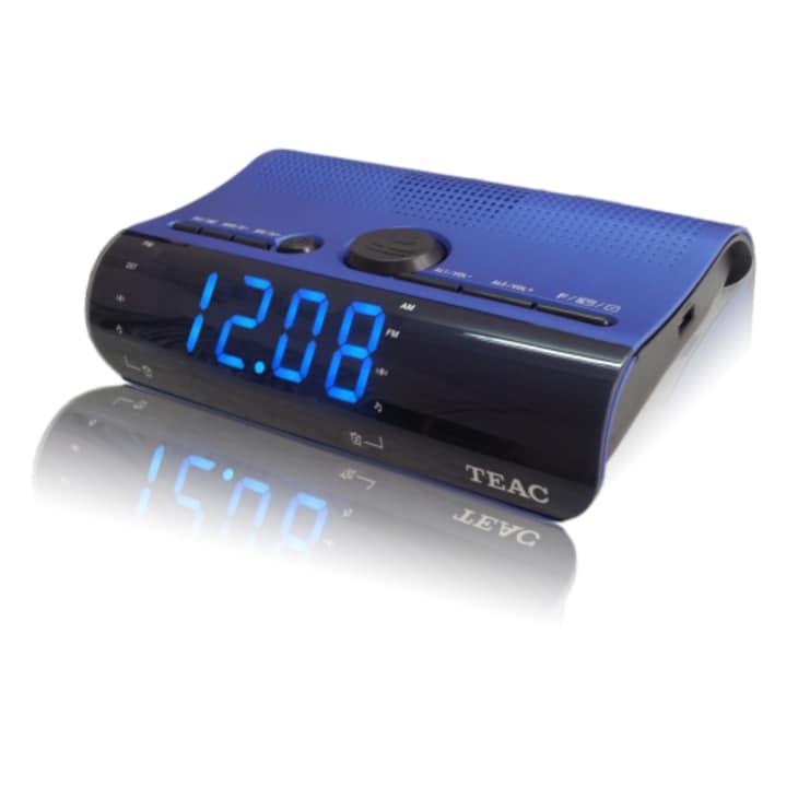 Teac Alarm Clock