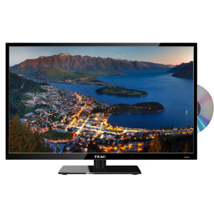 "Teac 28"" LED DVD Combo DISPLAY MODEL @ THE HUB"