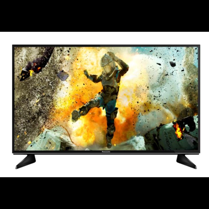 "Panasonic49"" 4K UHD LED Smart TV - WHILE STOCKS LAST"