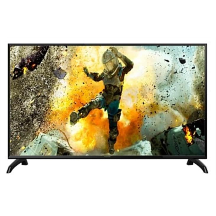 "Panasonic 49"" Full HD LED TV"