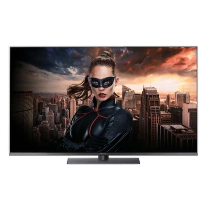 "Panasonic 49"" Ultra HD 4K HDR Smart LED Television"