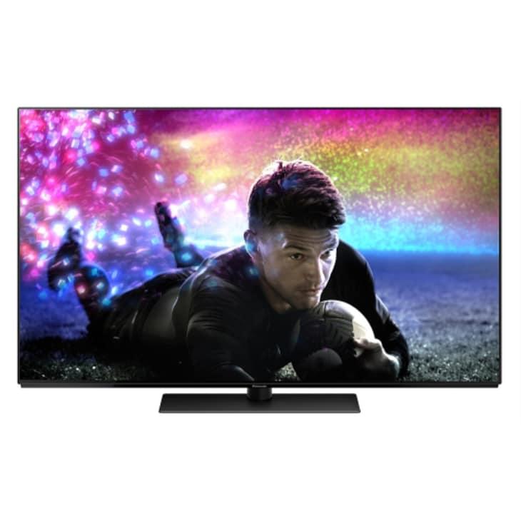 "Panasonic 55"" 4K OLED Smart TV"