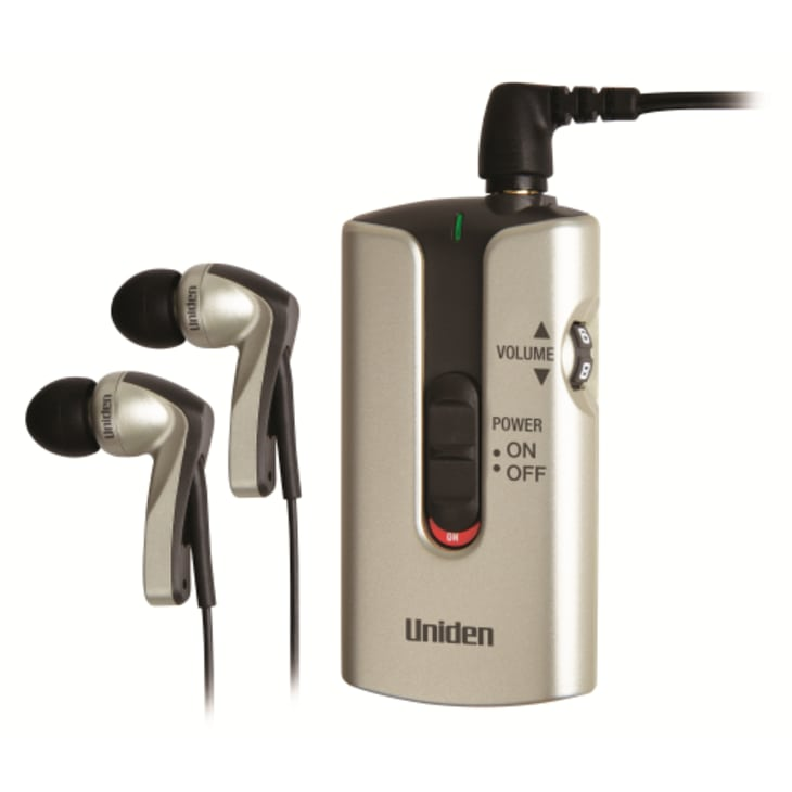 Uniden Assistive Listening Device