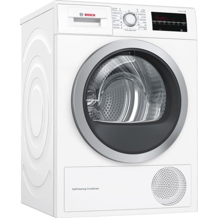 Bosch Series 6 Tumble Dryer with Heat Pump