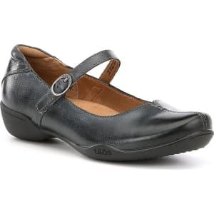 Taos Footwear Ta Dah Leather Mary Janes 9Q1OHVVgdl