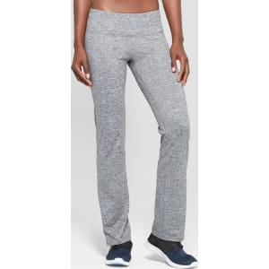 9bd08d461 Women s Everyday Straight Pants 28.5 - C9 Champion Black Heather S ...