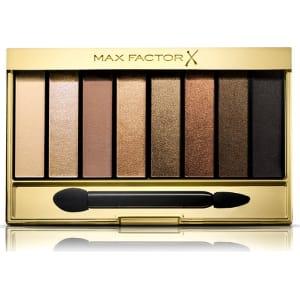 180b5e13bba Max Factor Masterpiece Nude Palette Contouring Eye Shadows 02 Golden ...
