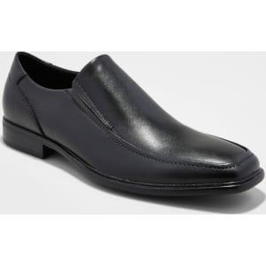 Goodfellow /& Co Men/'s Jefferson Slip-on Loafers Black Dress Shoes