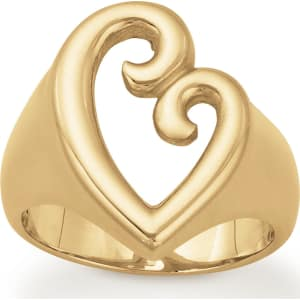 James Avery Mothers Love Ring From Dillards
