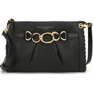8decbad5e ... donna karan dkny 100 genuine leather shoulder bag purse orange; dillard  s ...