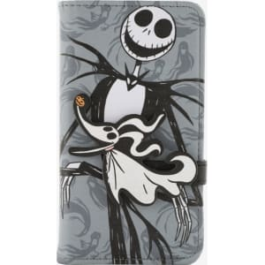 Nightmare Before Christmas Phone Case.The Nightmare Before Christmas Jack Zero Iphone 66s 7 Folio Phone Case