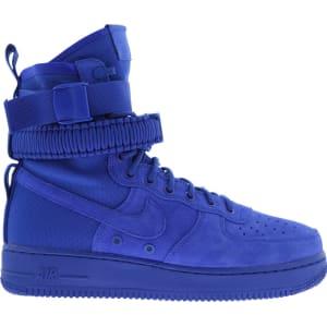 Nike Sf Air Force 1 High 1.0 - Men Shoes from Foot Locker. d8131a00e