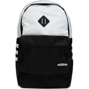 0bb330f6f3 Adidas Neo Classic 3S Backpack Accessories (Neo White Black) from ...