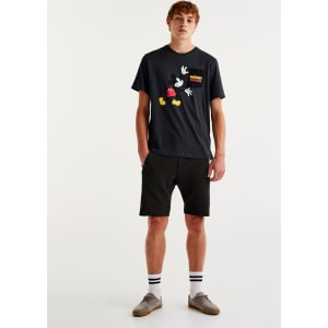 db14d4c649 Jogging Bermuda Shorts With Zips from Pull and Bear.
