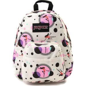 fe8b5b85e32 Jansport X Disney Half Pint Incredibles Violet Backpack from Journeys.