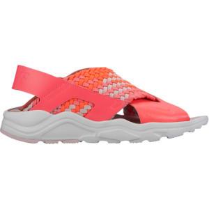 more photos ef64c 55b87 Womens Nike Air Huarache Run Ultra Sandal - Solar Red