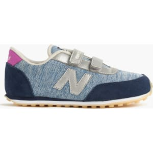 471c4f798b21 Kids  New Balance(r) for Crewcuts 410 Velcro(r) Sneakers from J.Crew.