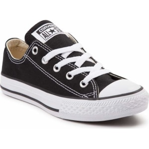 half off 806d1 56d6a Youth Converse Chuck Taylor All Star Lo Sneaker from Journeys.