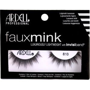 491a96e642a Black Ardell Faux Mink Lashes 810 from Windsor.