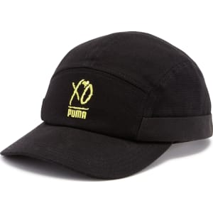 Puma X Xo the Weeknd Canvas Cap from Bloomingdale s. 9c3c6ff65a3c