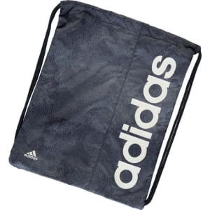 Adidas Linear Graphic Gymsack from Sports Direct. dc9bec4896815