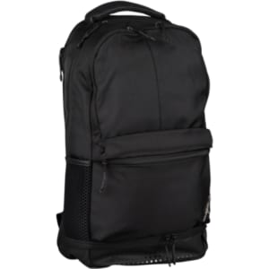 10b8b4a80299 Jordan Backpack - Black Gym Red Reflective Silver from Champs Sports.