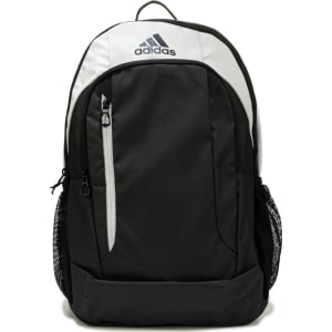 4a25b92fa781 Adidas Mission Plus Backpack Accessories (Black Neo White) from ...