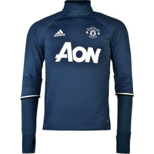 d4f75c23 Adidas Manchester United Training Top Mens from Sports Direct.