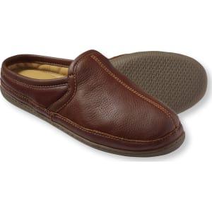 ll bean mens slippers