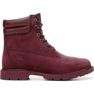 92c4ed9cce979 Timberland Women's Linden Woods Medium/Wide Waterproof Work Boots ...