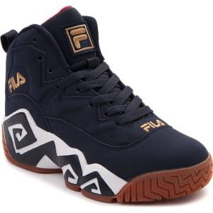 Tween Fila Mb Athletic Shoe From Journeys