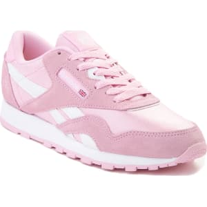 a4ac29a8431 Tween Reebok Classic Athletic Shoe from Journeys.