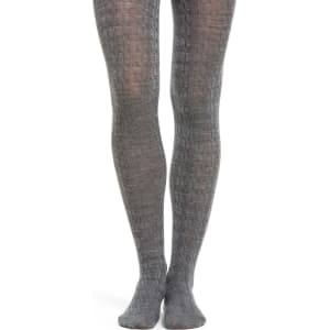 f5e8d26a932a2 Women's Smartwool Cable Knit Tights from Nordstrom.
